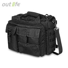 Shengmeiid Outlife Outdoor Tablet Package Tactical Messenger Bag Military Waterproof Camouflage Handbag
