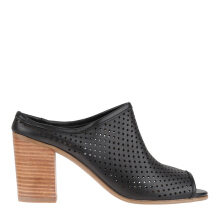 Hush Puppies Jennifer Ii In Black