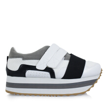 Bellagio Andria-391 Casual Wedges Sneakers