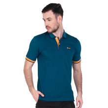 HAMMER Polo Fashion [B1PF446N1] - Navy