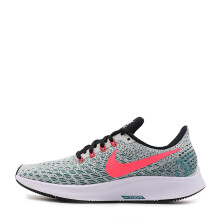 Nike Sepatu Air Zoom Women's Wear Resistant Breathable Damped Cushioned Shoes Running Shoes 942855-009