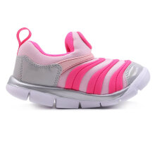 Nike Children's Pink Sports Shoes CI1188-686 Size:21-27