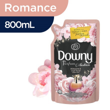 DOWNY Romance Refill 800ml