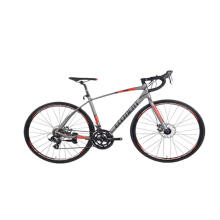 Element Roadbike FRC 51 -  Greey Red