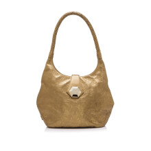 Pre-Owned Bvlgari Shoulder Bag