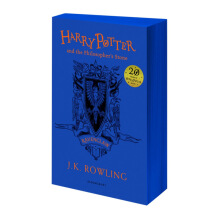 Harry Potter And The Philosopher`S Stone - Ravenclaw Edition Import Book - J.K. Rowling 9781408883778