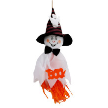 Real Bubee Pendant Halloween Party Bar Decor Halloween Scarecrow Horror Ghost