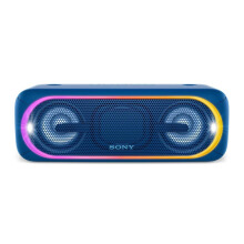 SONY SRS-XB40 EXTRA BASS Portable BLUETOOTH Speaker - Blue