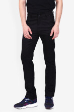 Allends Basic Chino Black