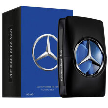 Mercedes-Benz Mercedes Benz Man Blue 100 ML