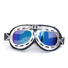 XQ-HD Star Quality Motobike Goggles Outdoor Sports Sunglasses UV400 Eyewear Punk Eyeglasses -