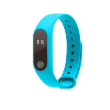 Keymao smartphone SMS call reminder iPhone millet Samsung sports suitable for smart bracelet