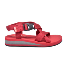 CARVIL Sandal Sponge Gunung Ladies Moneta Red
