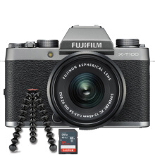 Fujifilm Mirrorless Camera X-T100 KIT 15-45mm