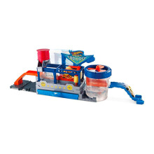 HOTWHEELS Mega Car Wash FTB66