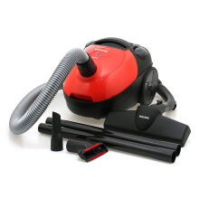 PHILIPS Vacuum Cleaner FC8291 - Hitam Merah