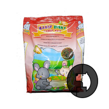 Hamsf Bunny 400 Gr Rabbit Food