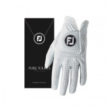 FOOTJOY GLOVE PURE TOUCH #SZ 23