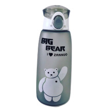 Blooming - Botol Minum Karakter Big Bear 500ML (BEAR)