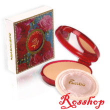 Fanbo Classic Rose 68 Compact Powder