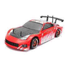 HSP 94123 1/10 4WD 2.4G 540 Motor 7.2V 1800Mah Battery On Road Drifting RC Car Multicolor