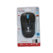 Advance W10 Mouse Wireless
