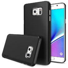 Rearth Galaxy Note 5 Ringke Slim - SF Black