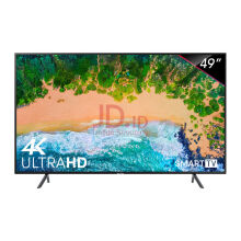 SAMSUNG UHD 4K Smart LED TV 49 Inch - UA49NU7100