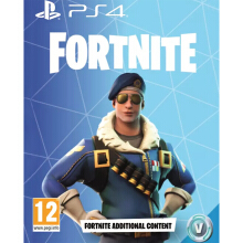 SONY PS4 Voucher Card Fortnite - Reg 3