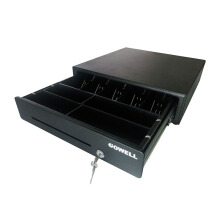 GOWELL Cash Drawer BC-101BB