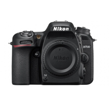 Nikon D7500 Body Only Black
