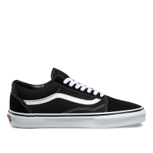 Vans Old skool Classic Black White