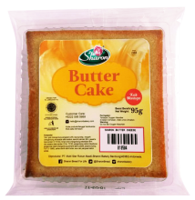 Sharon - Butter Cake (95 gram)