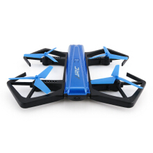 JJRC H43WH WIFI FPV With 720P Camera High Hold Mode Foldable Arm RC Drone Quadcopter Black