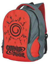 CATENZO JUNIOR - TAS BACKPACK ANAK LAKI-LAKI - CRZ 178- CRZ 178 - ORANGE - ALL SIZE