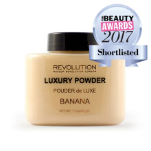 Makeup Revolution Luxury Banana Powder Others