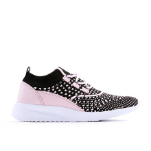 SPROX 387673PNK New Arrival women shoes platform casual shoes woman slip on shoes pink