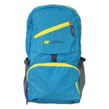 Jack Nicklaus Foldale Backpack 07443 Blue