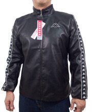 Kappa Velo Authentic Banda Mens Jacket Sport