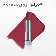 MAYBELLINE Lipstick Color Sensational Powder Matte-PLUMPRFCT