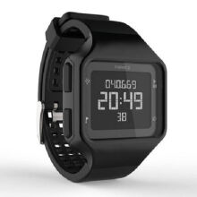 Decathlon Run K3 Sports waterproof electronic watch-Black