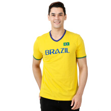 FIFA Official Licensed Product Newt Shirt - Yellow