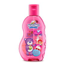 KODOMO Body Wash Botol Gel Cherry - 200ml