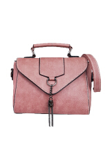 Catriona Laniyah top handle bag - PINK