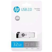 Flashdisk HP Original v236 - 32gb