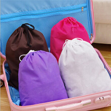 JDWonderfulHouse Honana HN-B3 Travel Storage Bag Debris Clothes Shoes Portable Moisture Proof Non-woven Pouch