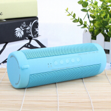 Tmax top quality Bluetooth Speaker Waterproof Portable Outdoor Mini Column Box Loudspeaker Wireless Speaker