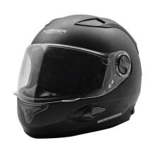 CARGLOSS Former Super Vent A Helm Full Face - Deep Black SG