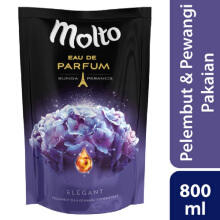 MOLTO EDP Black Purple Pouch 800ml