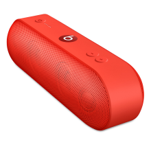 BEATS Pill+ Portable Speaker Special Edition - Red